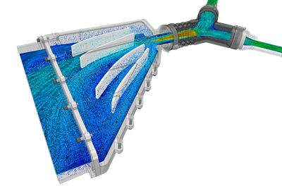 3D Ansys discovery trial