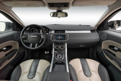automotive interior article ansys