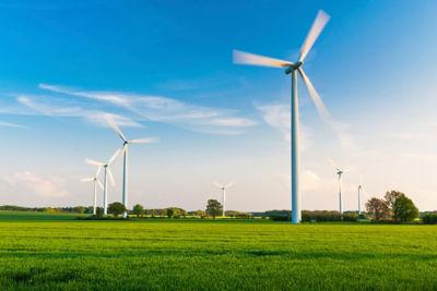 风力涡轮机设计