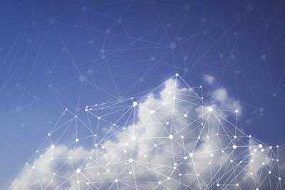 云计算的工程效益