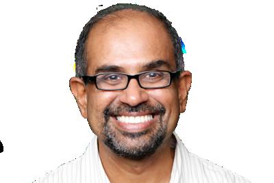 Rajesh Bhaskaran