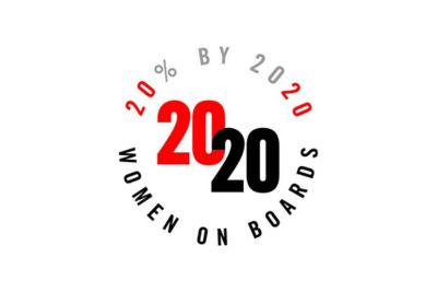 Women on boards 이미지