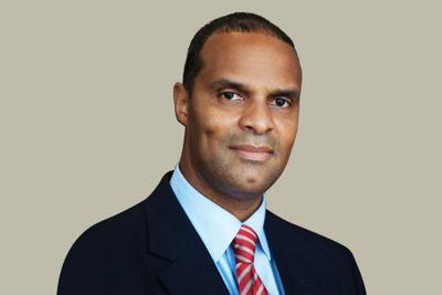 Dr. Alec Gallimore