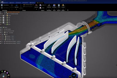 Exploring Key Features of the All-New Ansys Discovery