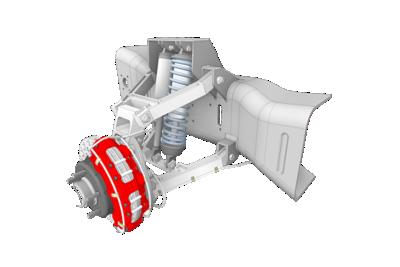 SpaceClaim Simulation