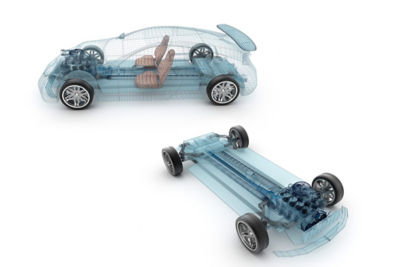 Ansys NVH Solutions for Electric Vehicles