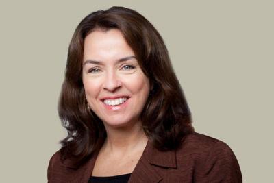 Barbara V. Scherer