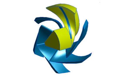 Ansys Bla万搏manbext官网appdeMeller功能的图像