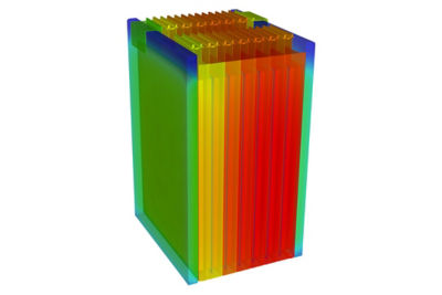 Ansys fluent helps make better, faster decisions thorugh innovation