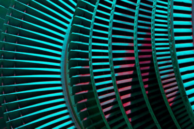 State-of-the-art Technologies for Turbomachinery