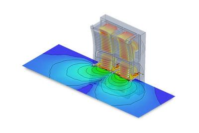 HFSS Mesh Fusion Technology