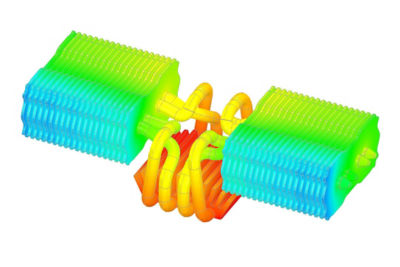 Icepak in Ansys Electronics Desktop