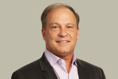 Photo of Rick Mahoney, senior vice president, worldwide sales, marketing and customer excellence