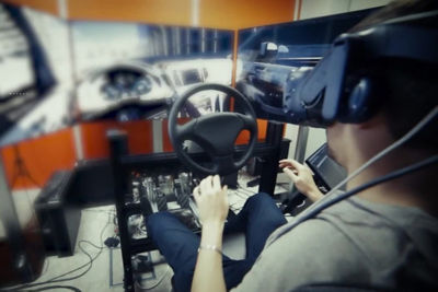 avs virtual experience