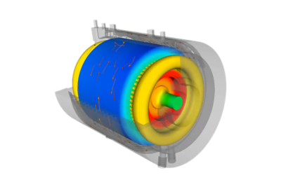 ansys white paper Electric Motors