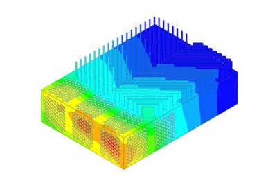Ansys Whitepaper simulation icepAK