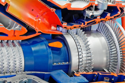 Gas turbine design, modeling and simulation