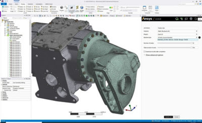 Cloud-based Engineering Simulation