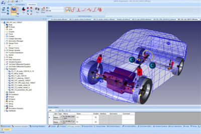 Ansys Case Study Processor