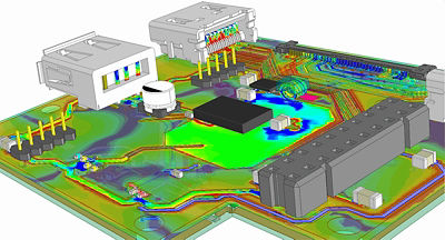 Ansys Case Study creotech