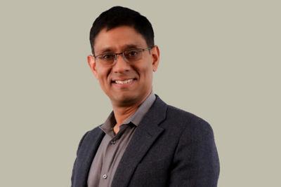 Prith Banerjee博士
