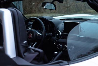 Vehicle Interior Experience