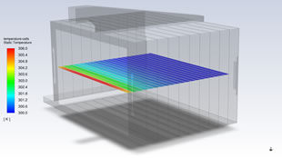 Ansys Automotive Webinars battery characterization