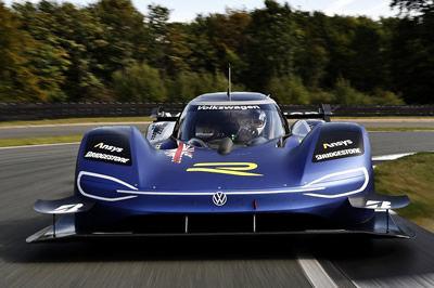 Ansys Automotive Webinars IDR Volkswagen
