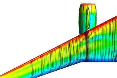 GEKO Turbulence Model