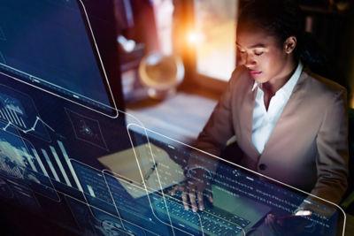 按需高性能计算的灵活性正在重新定义企业应对市场波动的能力