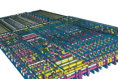 Ansys Exalto performs EM-aware Parasitic Extraction Sign-Off