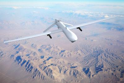 next gen drone