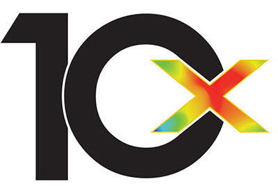 10X Ansys