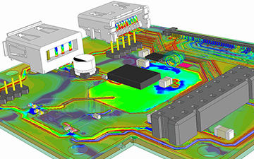 Introduction Ansys HFSS 3D