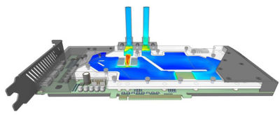 R1 ansys discovery automated fluid solid thermal analysis