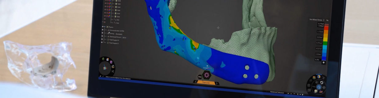 Ansys Discovery | 3D Product Simulation Software