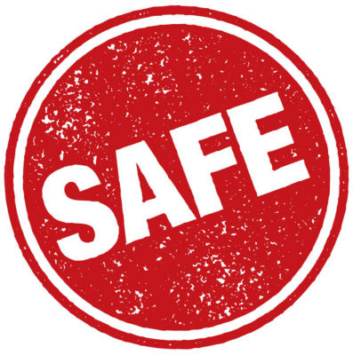 top safety pick stamp