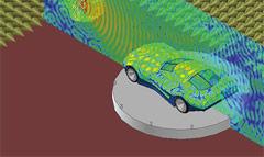 Ansys real time radar Webinar Series