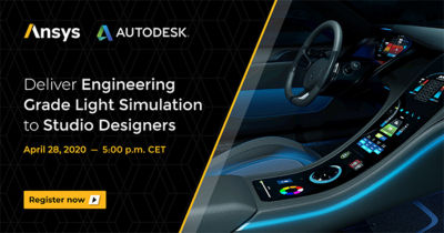 Ansys Blog autodesk red