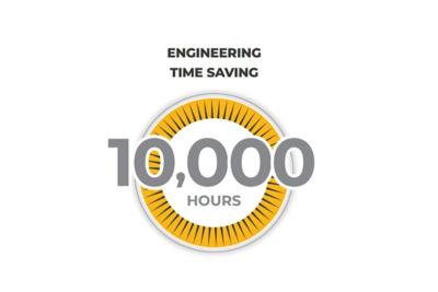 Engineering Time Savings