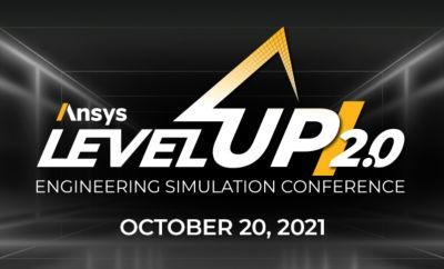 Level Up 2.0 Navigation Tile