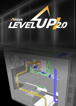 Level Up Upfront Simulation Track