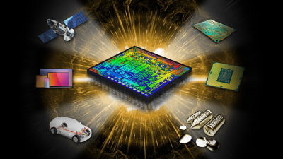 High-Tech: Innovation at the Speed of Light