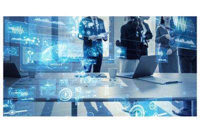 Speeding your digital transformation