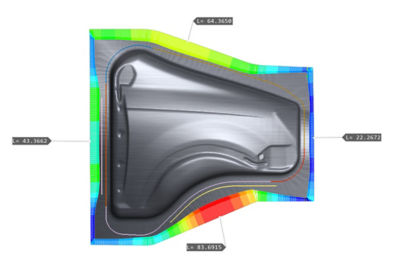 Ansys Forming