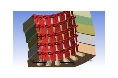 Multiphysics enhancements for NVH