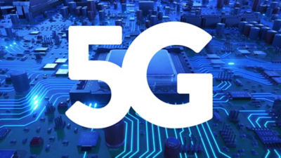 5G Connectivity with ANSYS