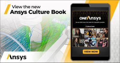 Ansys Corporate Culture E-book