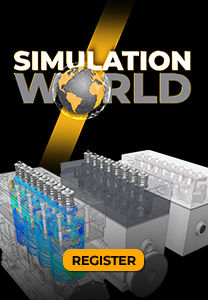 Simulation World 2021
