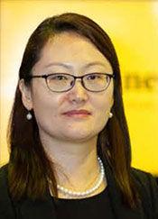Dr. Yi (Estelle) Wang